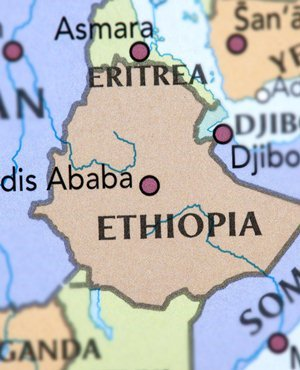 Ethiopia opposition leader charged with inciting unrest
