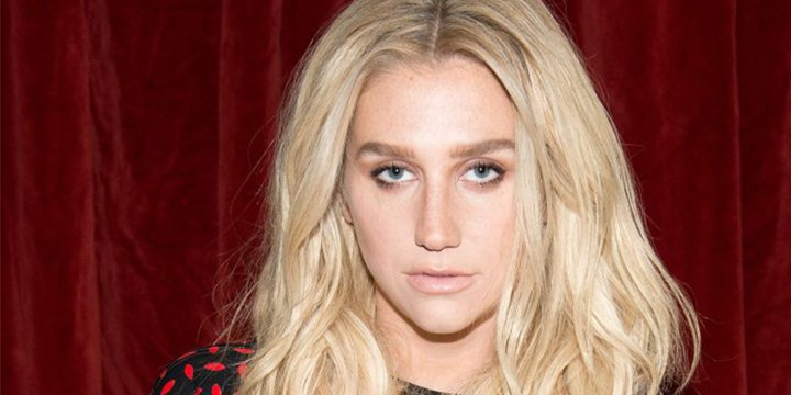 Kesha encourages other eating disorder sufferers to seek help in a powerful new PSA