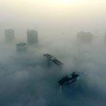China Vows Blue Skies Despite Economic Challenges