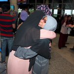 Egypt deports first batch of 104 Malaysian students, 19 home