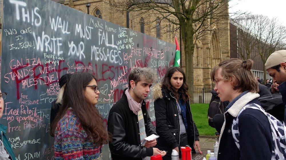 Are British universities silencing critics of Israel?