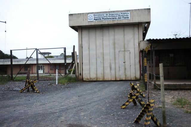 Preso é morto na Penitenciária Modulada de Montenegro