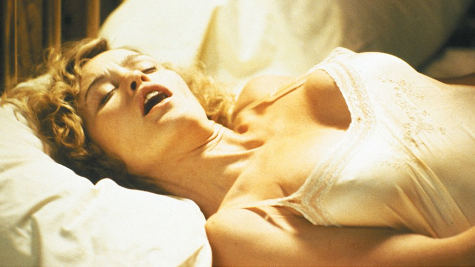 Jessica Lange's 10 best performances: 3, The Postman Always Rings Twice