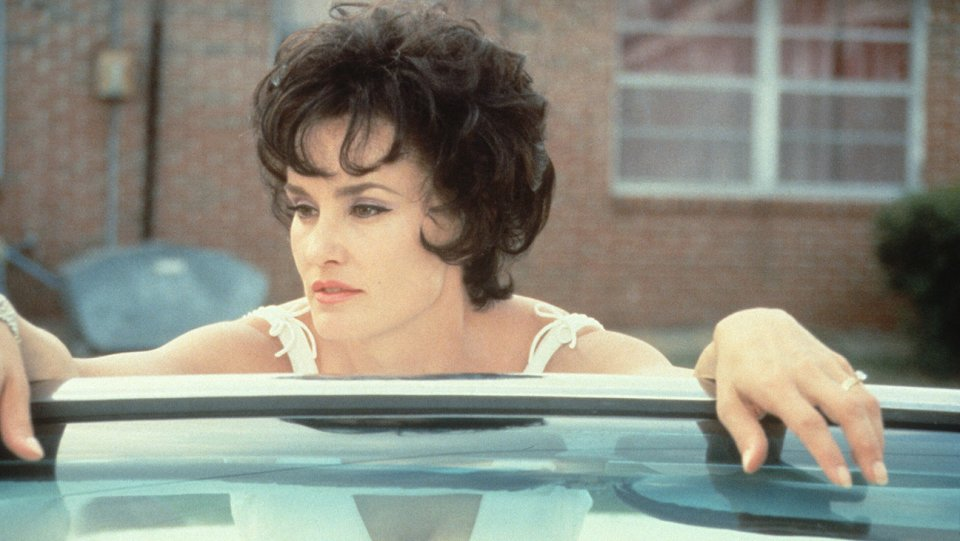 Jessica Lange's 10 best performances: 5, Blue Sky