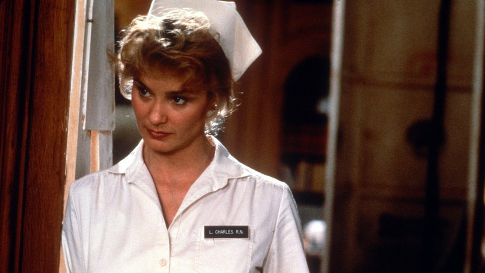 Jessica Lange's 10 best performances: 4, Tootsie