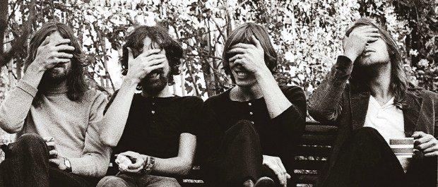 Happy birthday, David Gilmour! Deep Tracks: Pink Floyd