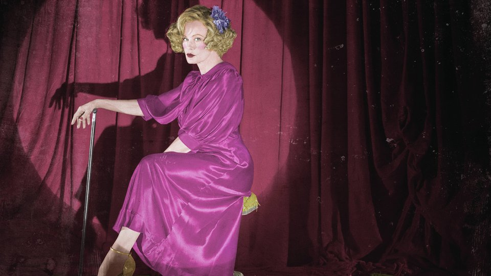 Jessica Lange's 10 best performances: 2, American Horror Story