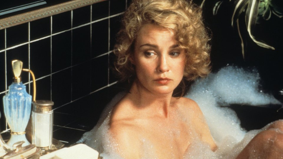 Jessica Lange's 10 best performances: 1, Frances