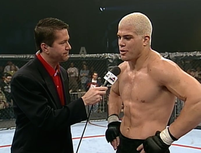 Image result for tito ortiz young