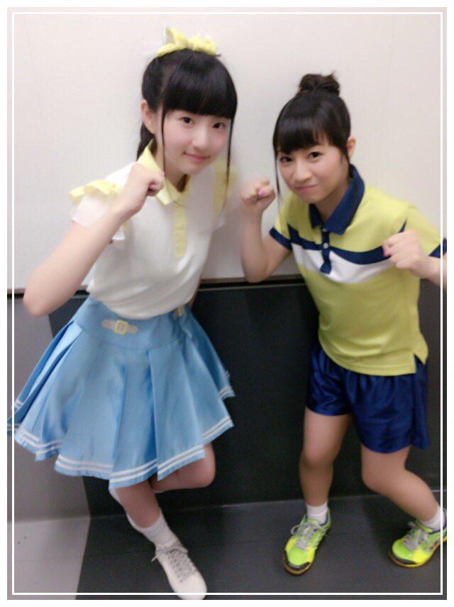 #卓球娘昨日の卓球対戦、昼夜2回とも田中美海ちゃんに負けちゃったのですが🏓なんと!「いい試合だったので、ぜひ」と、チケッ