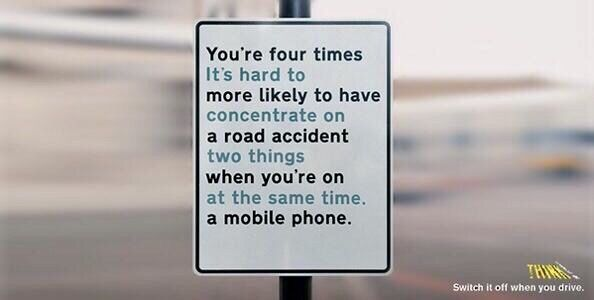 test Twitter Media - RT @CyclingSurgeon: Don't text and drive https://t.co/esv1eE8Xqy