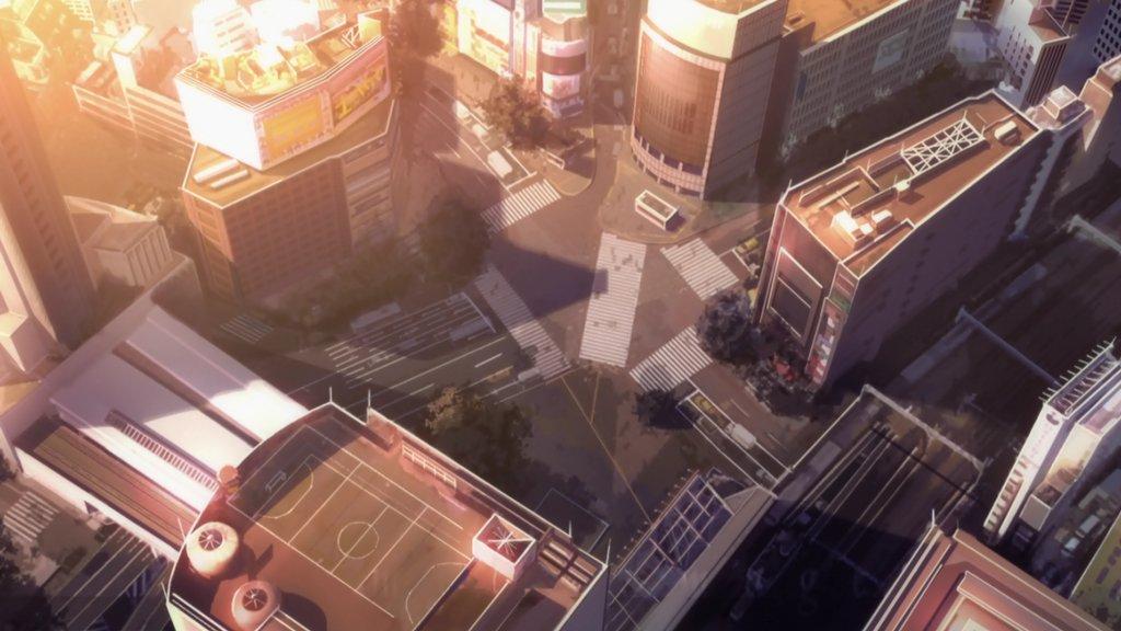 #TokyoRavens / #東京レイヴンズ - 19 episode / エピソード#アニメ #スクリーンショット