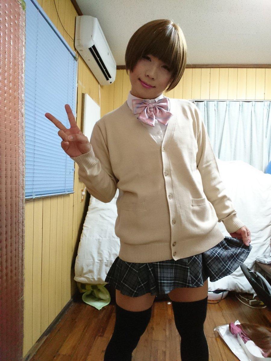 Twitterで可愛い女装子を見つけるスレ 5RT [無断転載禁止]©bbspink.com->画像>59枚