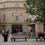 Teen girl collapses and dies in the Southgate shopping centre in Bath