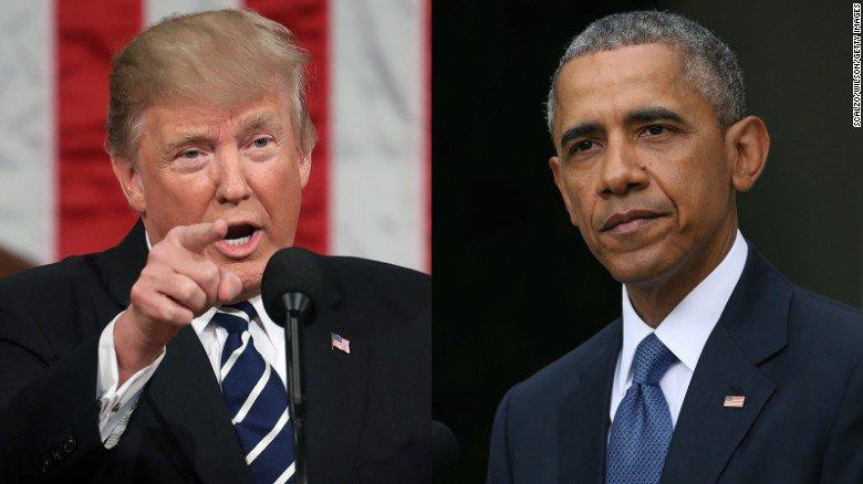 5 things for Monday:  - Trump administration - North Korea - Marines - Sikh shooting -