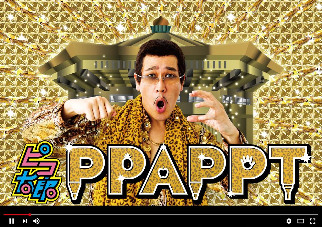 ��  [LIVE] Head to Tokyo for a live performance from the King of #PPAP, PIKOTARO → https://t.co/2d914QSKPo ��️������️ https://t.co/lieiK0zpqS