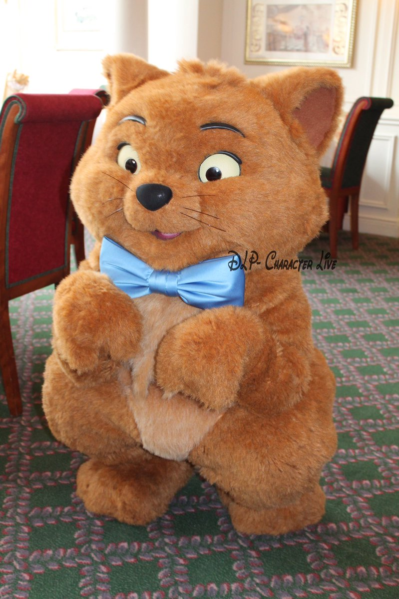 dlp, disneylandparis, pbloggers, Toulouse, Berlioz, Marie, DLP, Disney, DisneylandParis