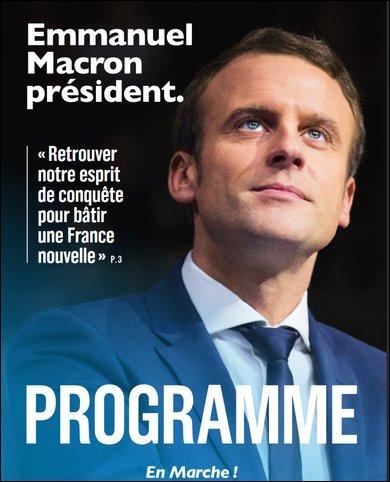 Le programme fiscal @EmmanuelMacron : un fourre-tout démagogique qui sent le réchauffé https://t.co/GGpQwRojOX https://t.co/jPBomCDvvL