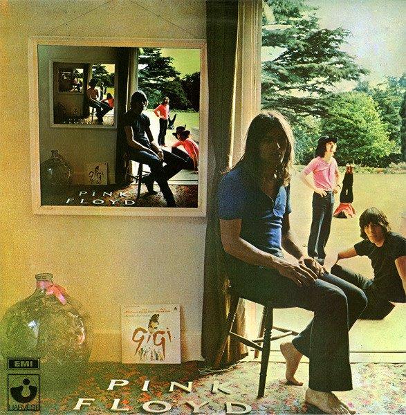 Congratulation David Gilmour Happy 71 Birthday