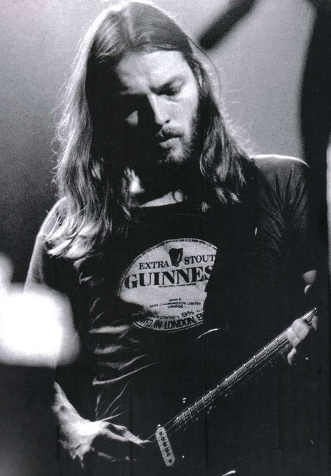 ¡Happy Birthday, brother David Gilmour!