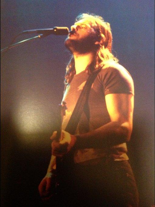 03/06/1946  Happy Birthday, David Gilmour