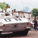 UN gives $5mn in aid for crisis hit region in DRC