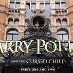 Harry Potter play gets 11 Olivier Awards nominations - FOX5 Vegas - KVVU
