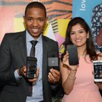 Motorola re-enters Kenyan market with customizable flagship smartphone
