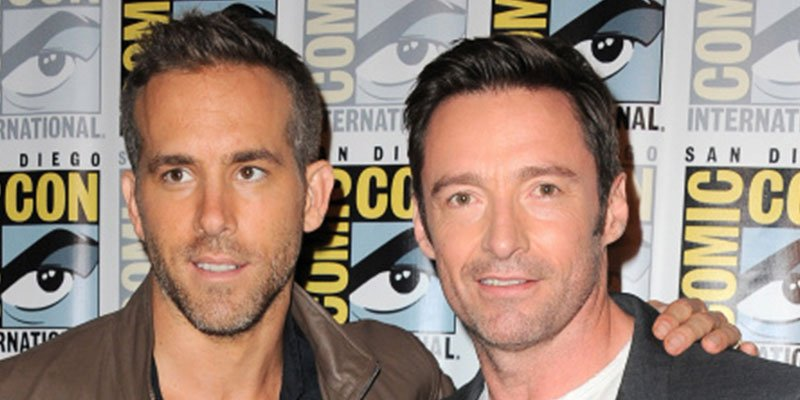 Ryan Reynolds and Hugh Jackman engage in another hilarious Twitter feud