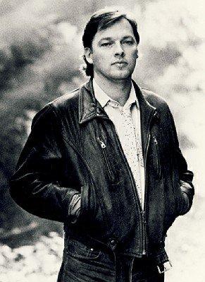 Happy Birthday, Pink Floyd guitarist David Gilmour.