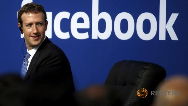Facebook suspends location-sharing feature after Italian copyright suit