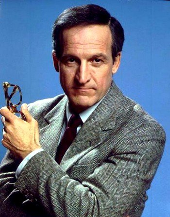 Happy Birthday. Today, Mar 7, 1940 Daniel J. Travanti, American actor was born.   (