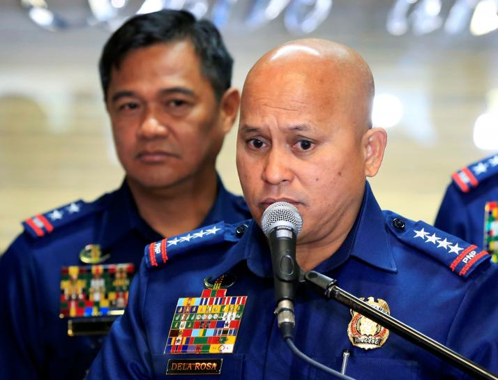 Four drug suspects killed as Philippine police resume drugs war operations
