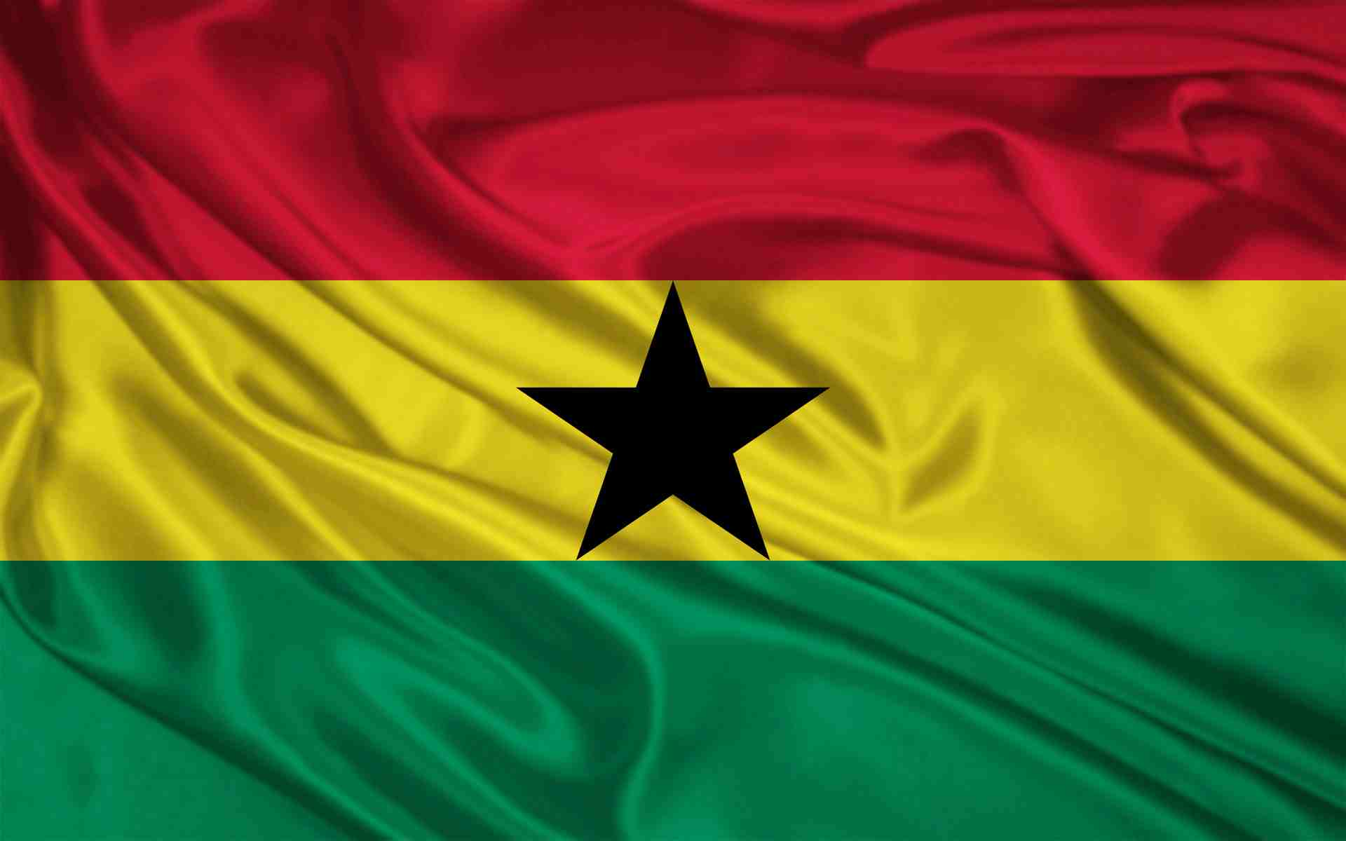 Happy birthday Ghana.  60 is not a common age for an African country.