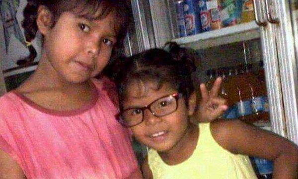 Disparition inquiétante de deux fillettes de 4 et 7 ans à Albina (Suriname)