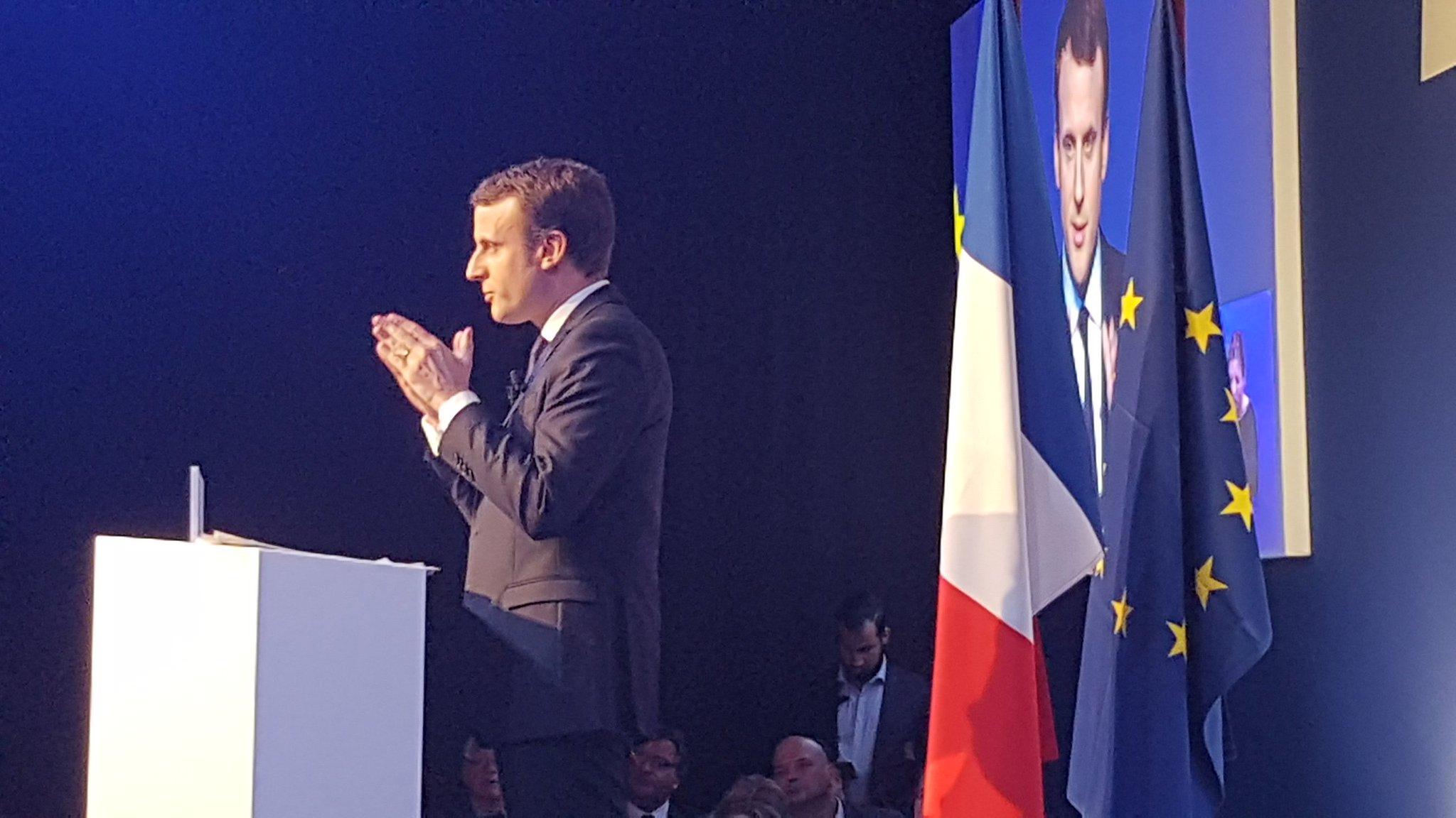 Macron, en marche pour l'avenir ! Retrouvez ma tribune sur le programme d' @EmmanuelMacron  https://t.co/eDB0Ukw3Bw https://t.co/enosoSjc9P