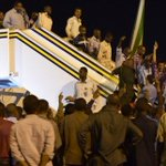 Sudanese prisoners freed with help of Juba