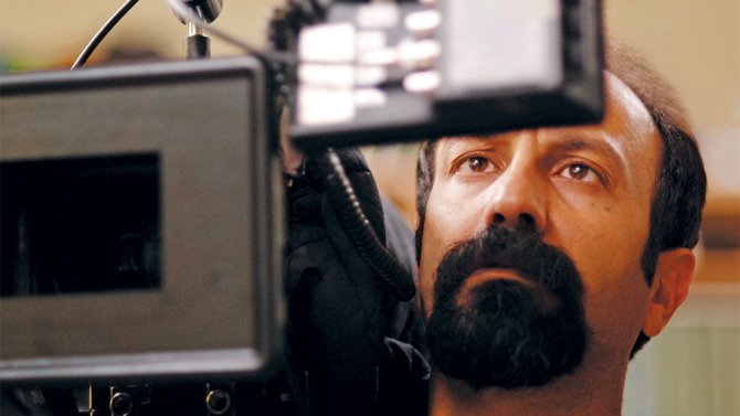 Iranian director Asghar Farhadi breaks silence on Oscars victory