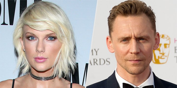 Tom Hiddleston asks 'what should I regret' when questioned about Taylor Swift romance