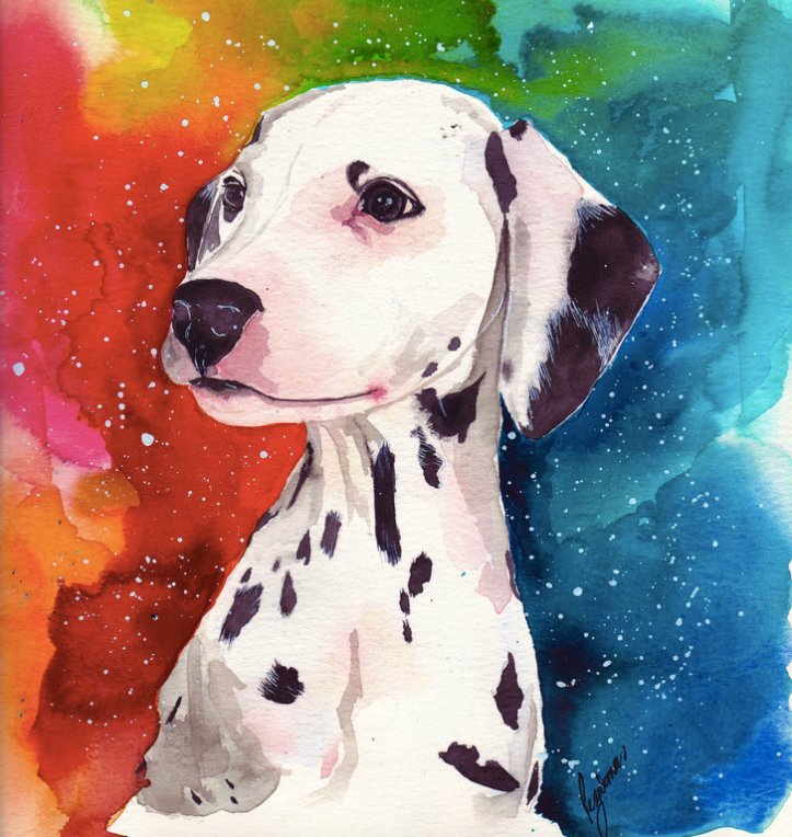 RT @hitRECord: Everyone loves dogs... making art about 'em is just an added bonus — https://t.co/0aavdmDdye https://t.co/STkyGyRurX