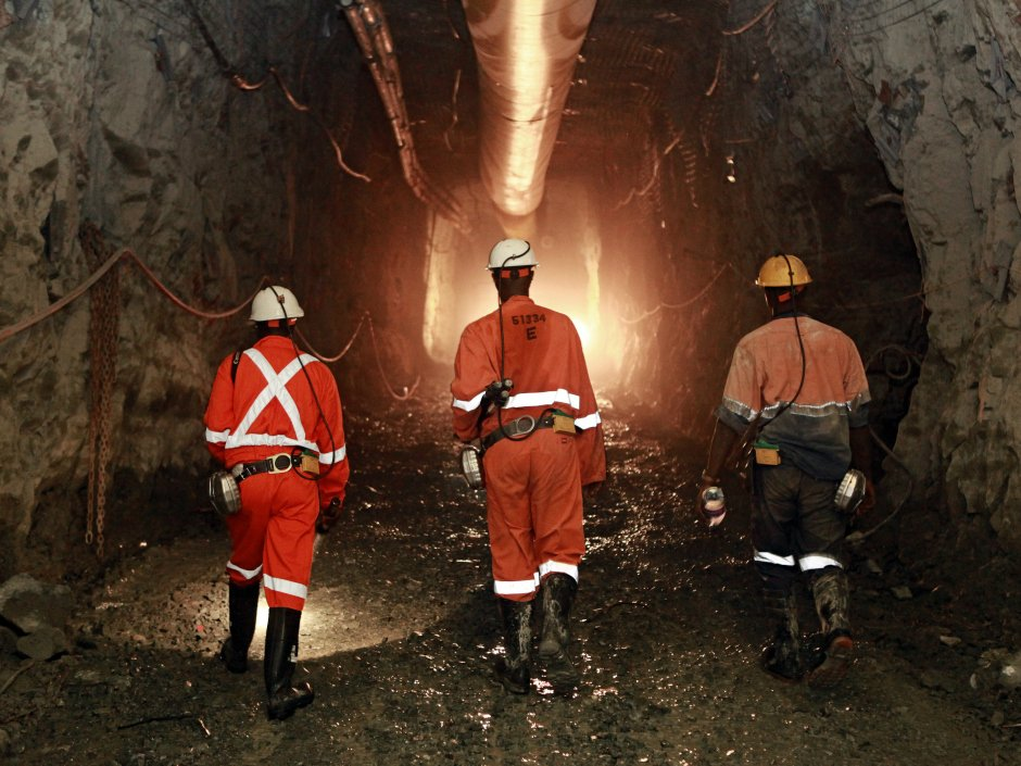 Financing prospects for junior miners brighten as big banks search for next 'little star'