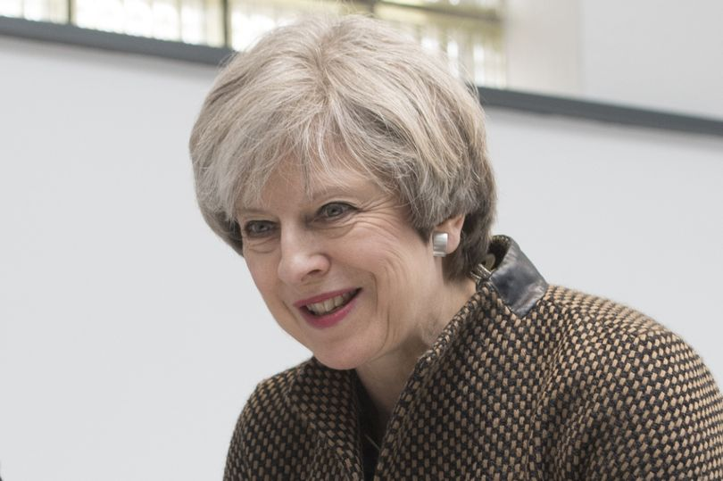PM told to apologise as secret tape sheds new light on her Tory council 'deal' https://t.co/Ju3utAODdR https://t.co/Nf7pEBqD6D