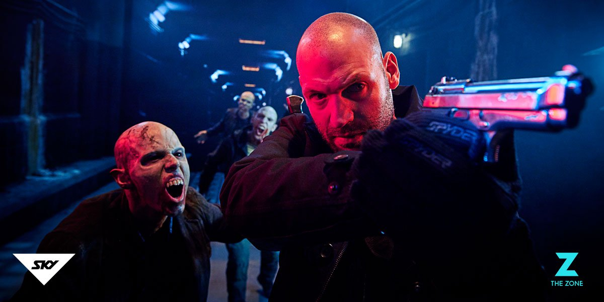 Happy birthday to The Strain\s brilliant lead COREY STOLL.