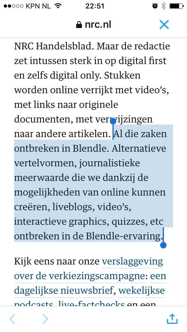 #blendle: #blendle