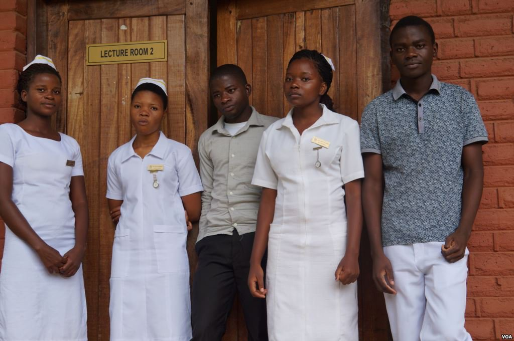 Malawi Struggles to Retain Nurses in Public Hospitals