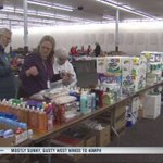 Resource center for tornado victims opens in Ottawa