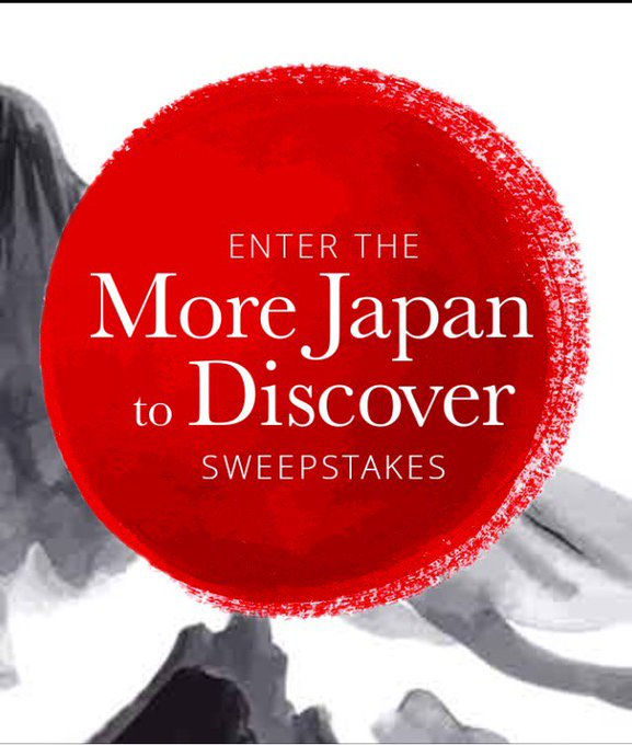 Japan World Heritage Sites Sweepstakes