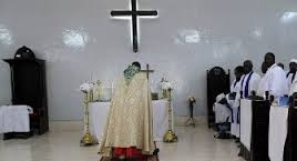 Sudan security agents warn church leaders not to talk about persecution of Christians