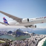 LATAM Airlines to Charge R$50 for Luggage Over 23 Kilos