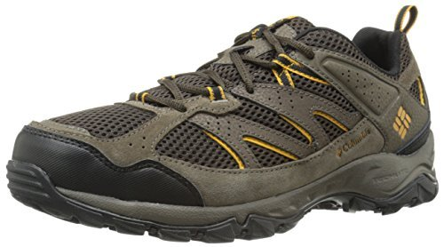 #free #shoes #running #style #giveaway Columbia Men's Plains Ridge Trail Shoe, Cordovan/Squash, 9 D US #rt
